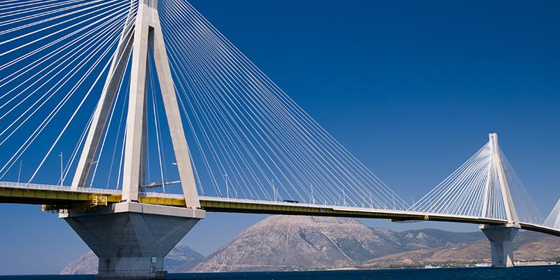 Confira os segredos que envolvem a construção de uma ponte estaiada