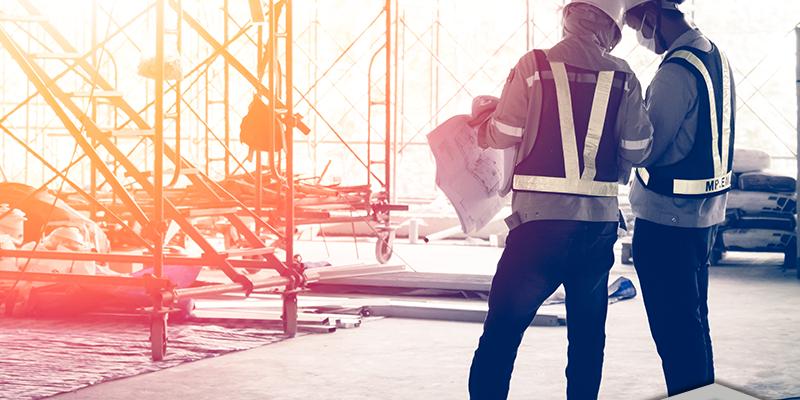 Confira dicas para a redução de riscos nas obras