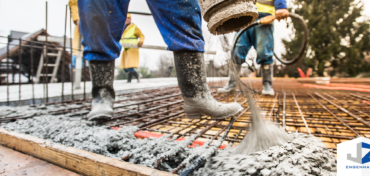 Qual a importância do concreto protendido na construção?