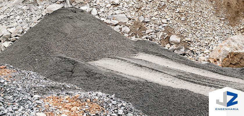 A importância do solo na Construção Civil