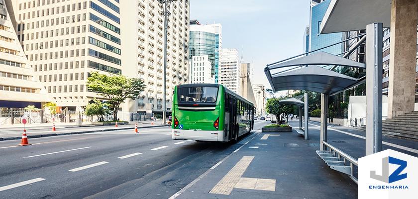Vantagens que os Corredores de Ônibus oferecem às cidades