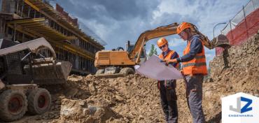 Quais ações sustentáveis podem ser empregadas na construção de uma obra?