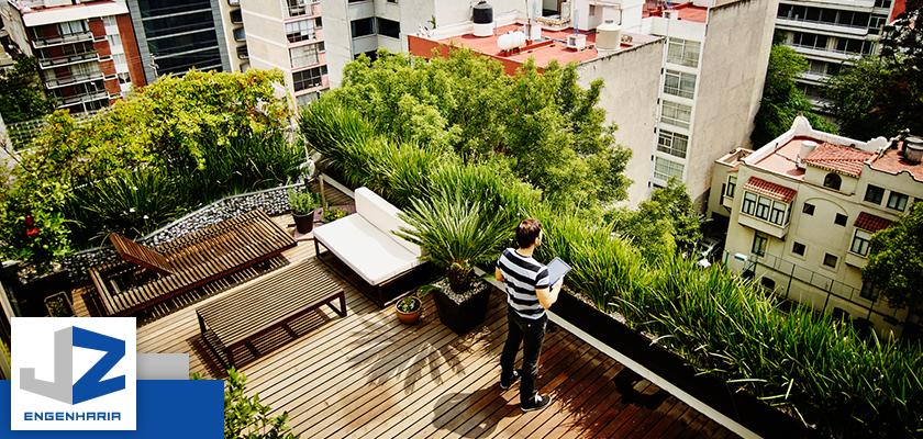 Novo normal: mudanças nos projetos de condomínios