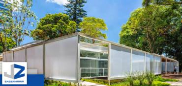 Sustentabilidade – Eco Commercial Building (ECB)
