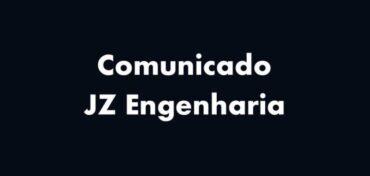 JZ Engenharia alerta para golpe de emprego realizado com seu nome