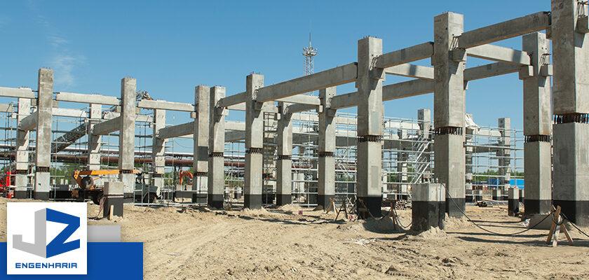 Quando optar por soluções pré-moldadas de concreto