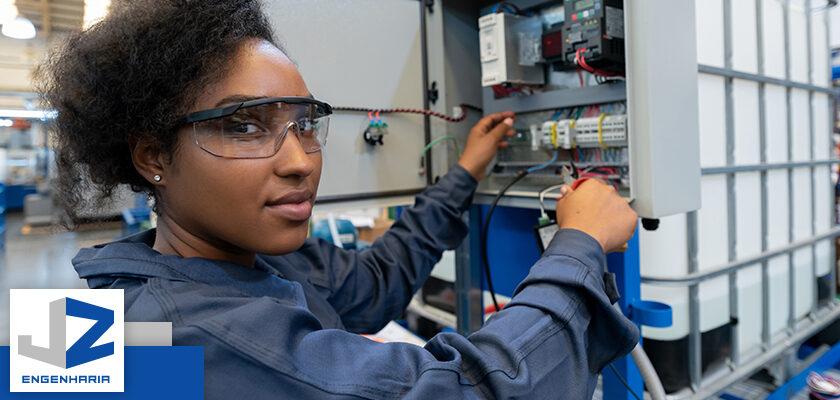 Instalação elétrica: o que faz parte desse processo