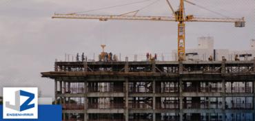 O impacto econômico das paralisações de obras públicas
